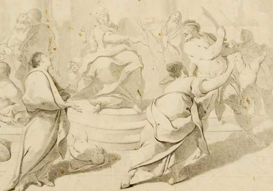 Italienische Schule 17.Jahrhundert - Foto 3