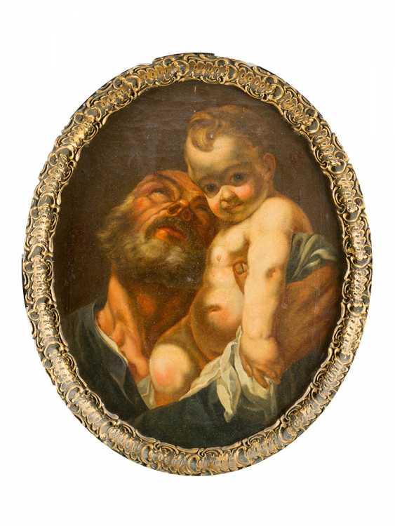 Giambattista Piazzetta (1682-1754)-attributed - photo 1