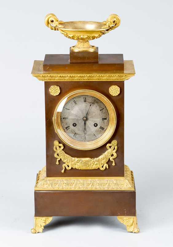 Charles X. Clock - photo 1