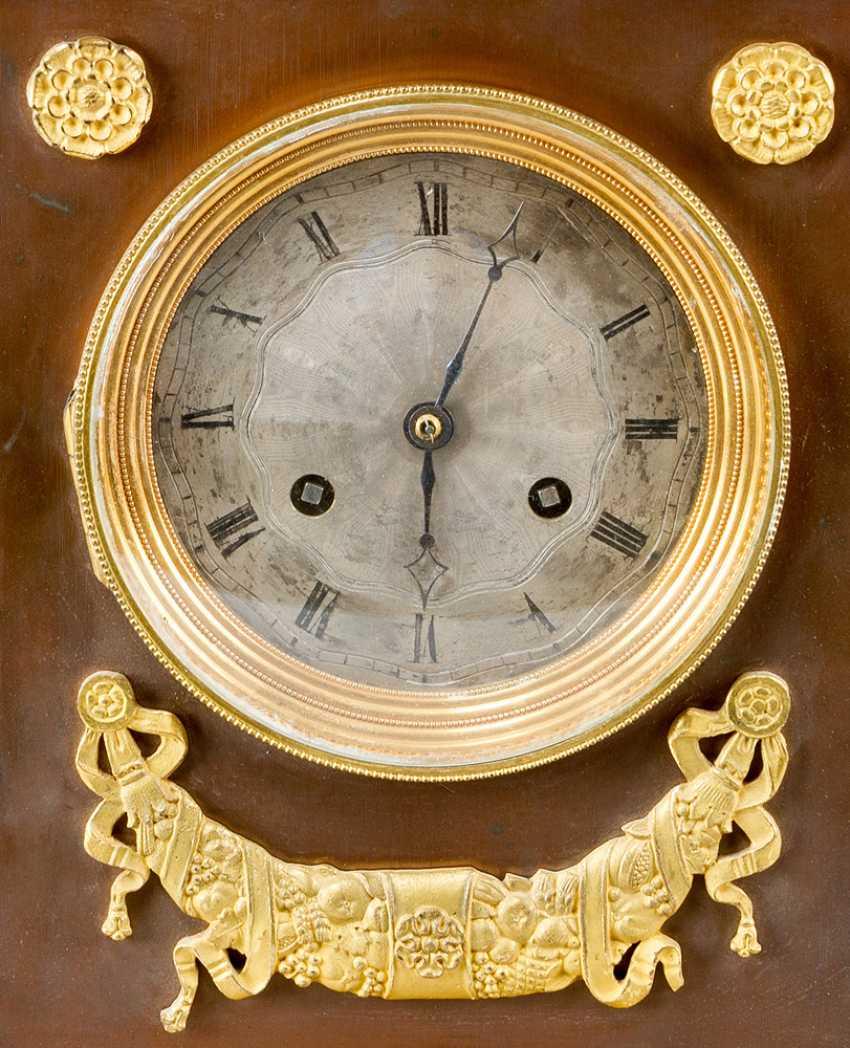 Charles X. Clock - photo 3