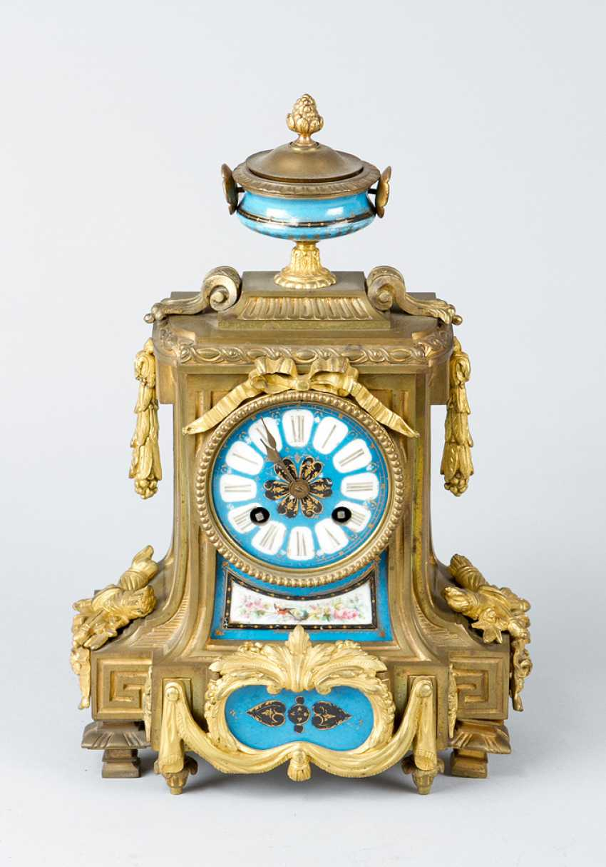 Louise Phillipe Clock - photo 1