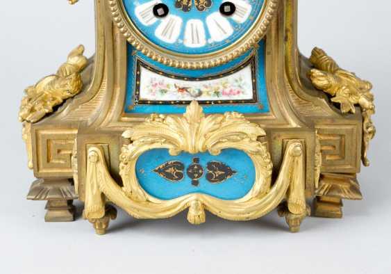 Louise Phillipe Clock - photo 2