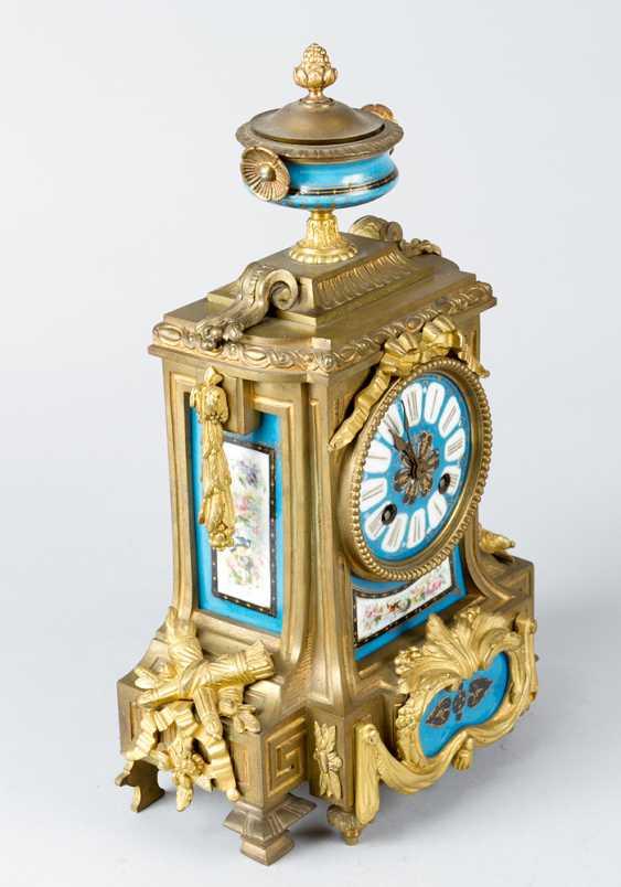 Louise Phillipe Clock - photo 3