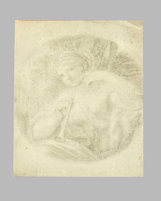 Artist around 1800 - photo 1