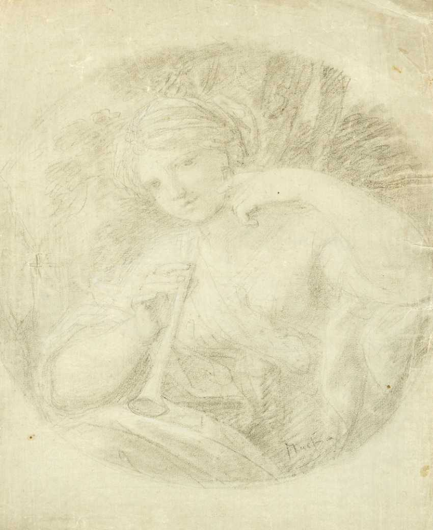 Artist around 1800 - photo 2