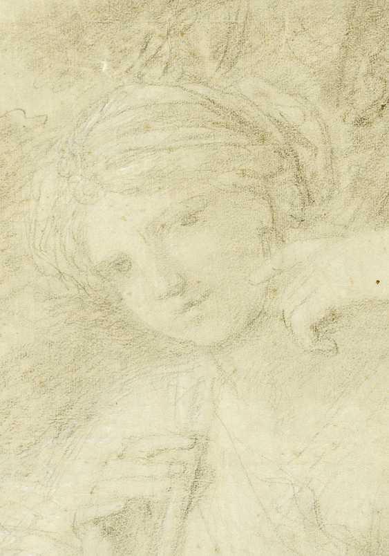 Artist around 1800 - photo 3