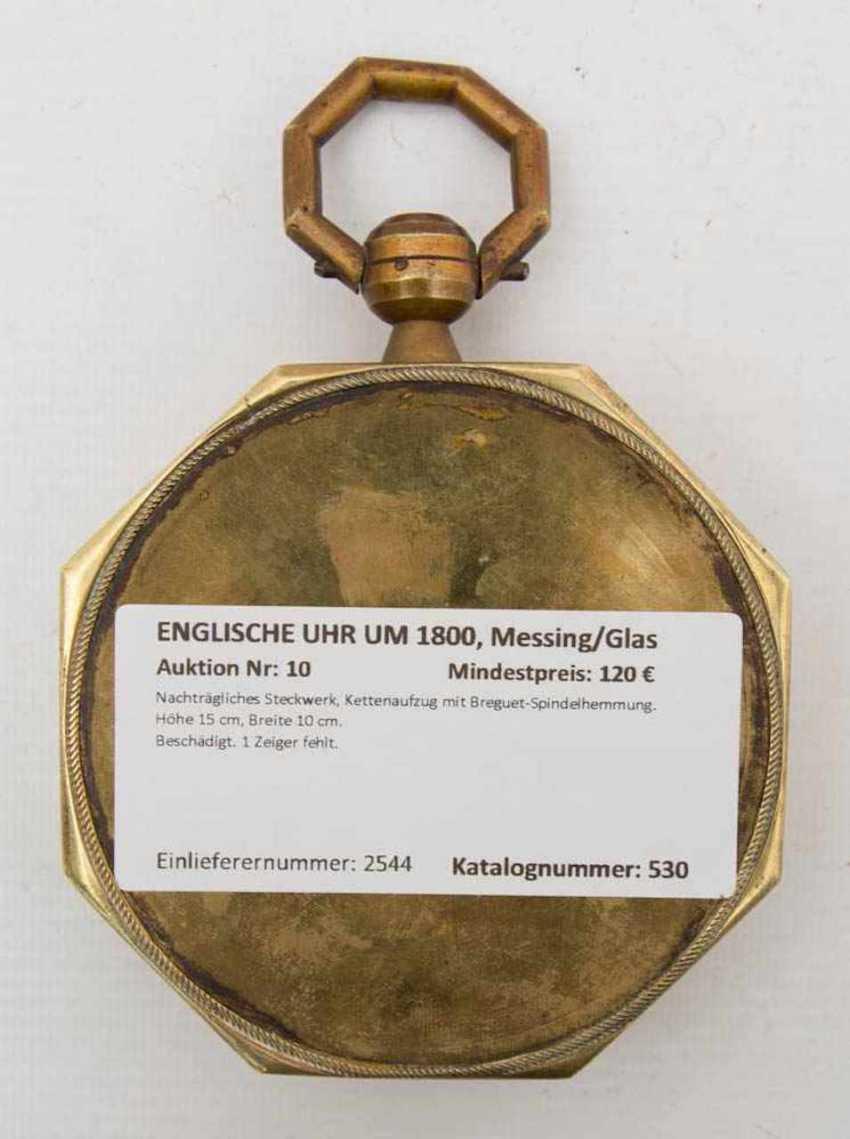 ENGLISH AT AROUND 1800 - photo 5