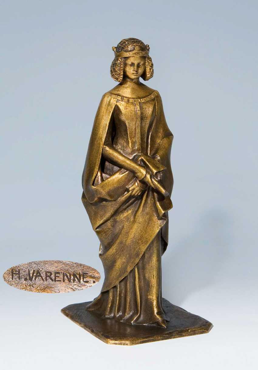 Varenne, Henri (1860 Chantilly - 1933 P - photo 1