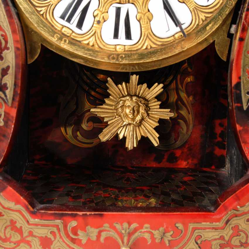 "Historicist ""Boulle""Clock. - photo 2"