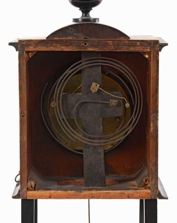 Biedermeier clock with sun pendulum. - photo 2