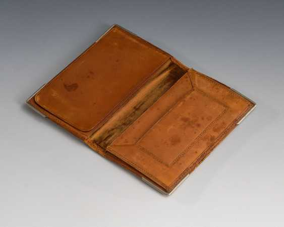 Business Card Case. - photo 2