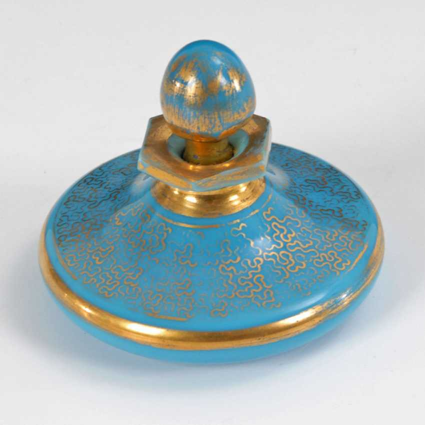 Paperweight Perfume Bottle. - photo 1