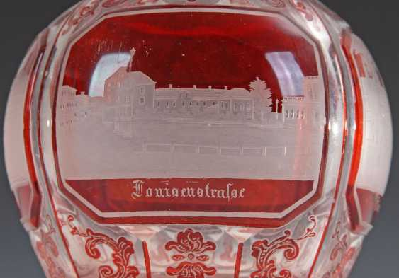 View, Carafe Of Bad Homburg. - photo 5