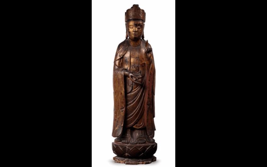 Goddess Kwan Yin