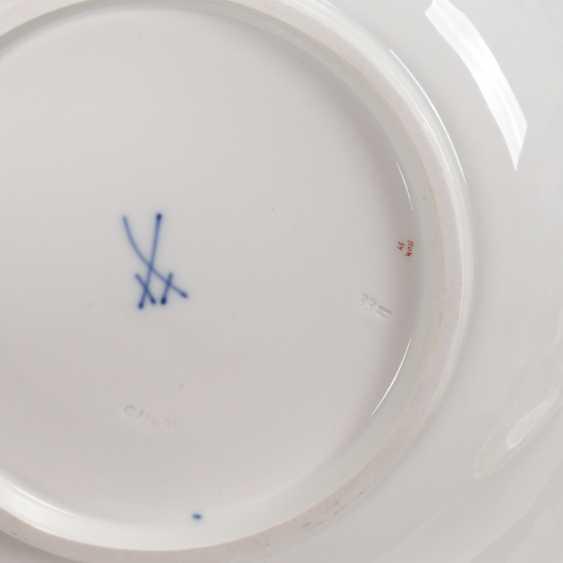 Relief bowl, MEISSEN. - photo 3