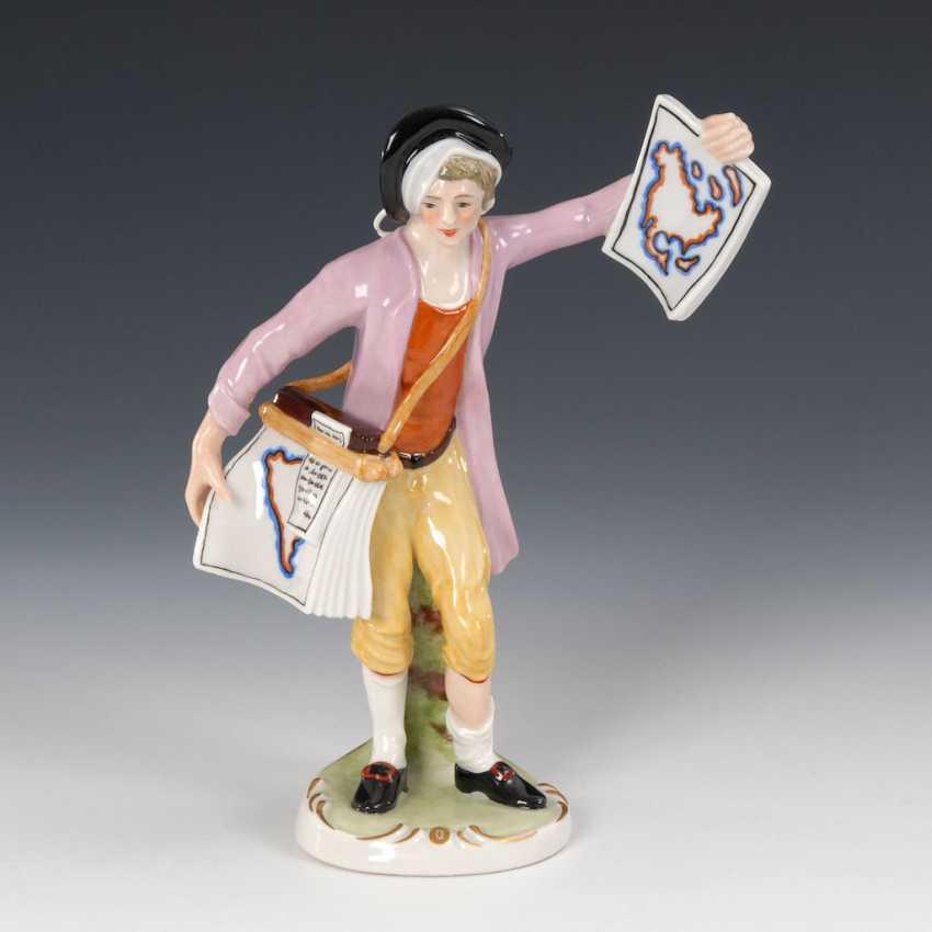 Card dealer, LUDWIGSBURG. - photo 1