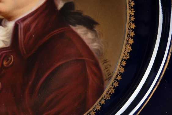 Portrait Of A Plate: Mozart. - photo 4