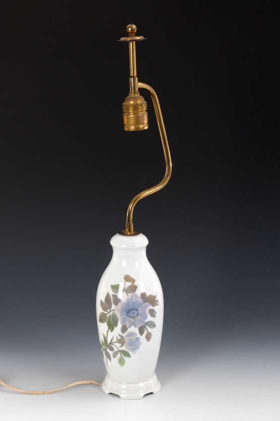 Table lamp, ROSENTHAL. - photo 1