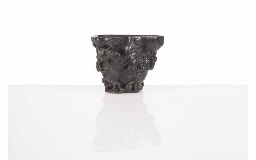 Cup libatoire China - XVIII/Xix century - photo 1