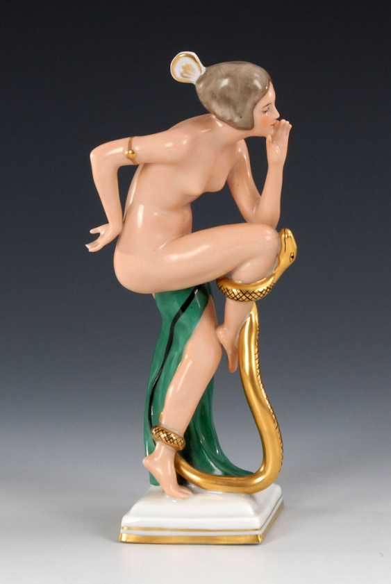 Snake dancer, GALLUBA & HOFMANN. - photo 1