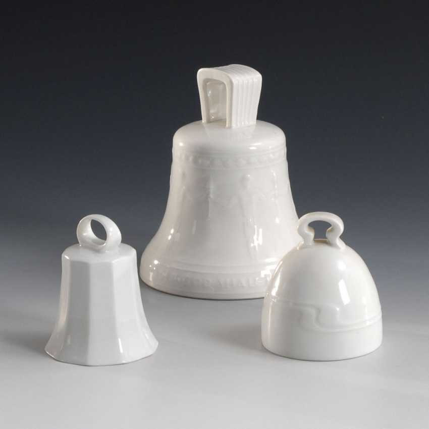 3 bells. - photo 1