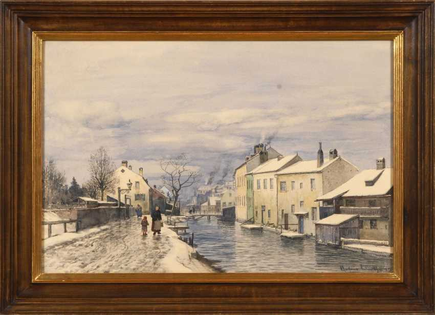 ANDERSEN-LUNDBY, Anders: Old Munich - - photo 2