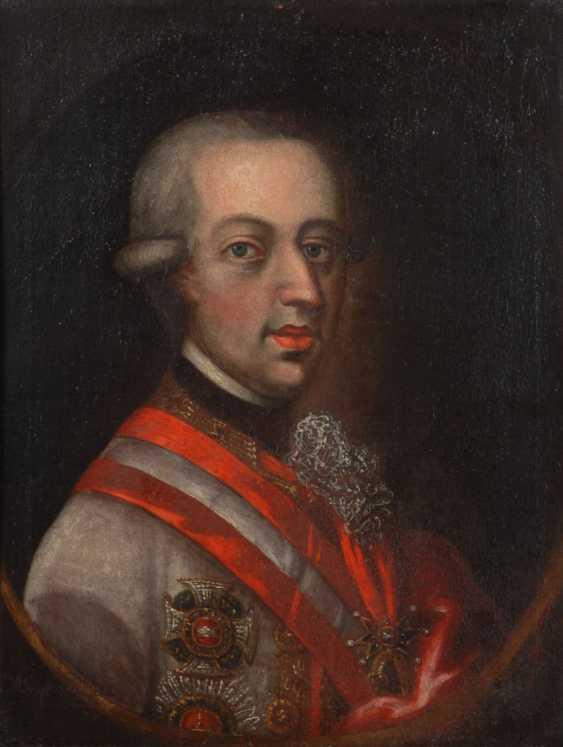 Portrait of a well-Ferdinand III, of the Austrian - photo 1