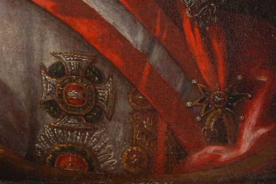 Portrait of a well-Ferdinand III, of the Austrian - photo 2