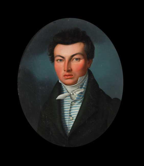 DEVRIENT, Wilhelm attributed to: Bieder - photo 1