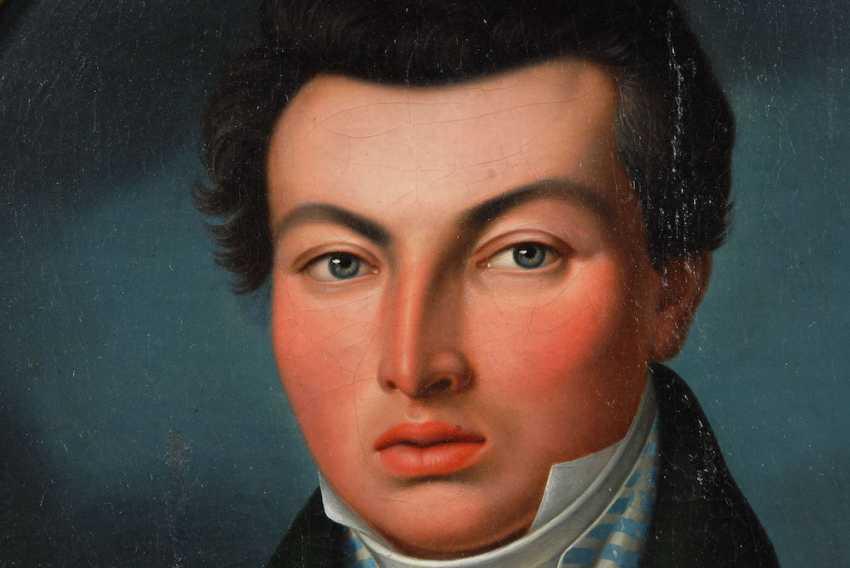 DEVRIENT, Wilhelm attributed to: Bieder - photo 2