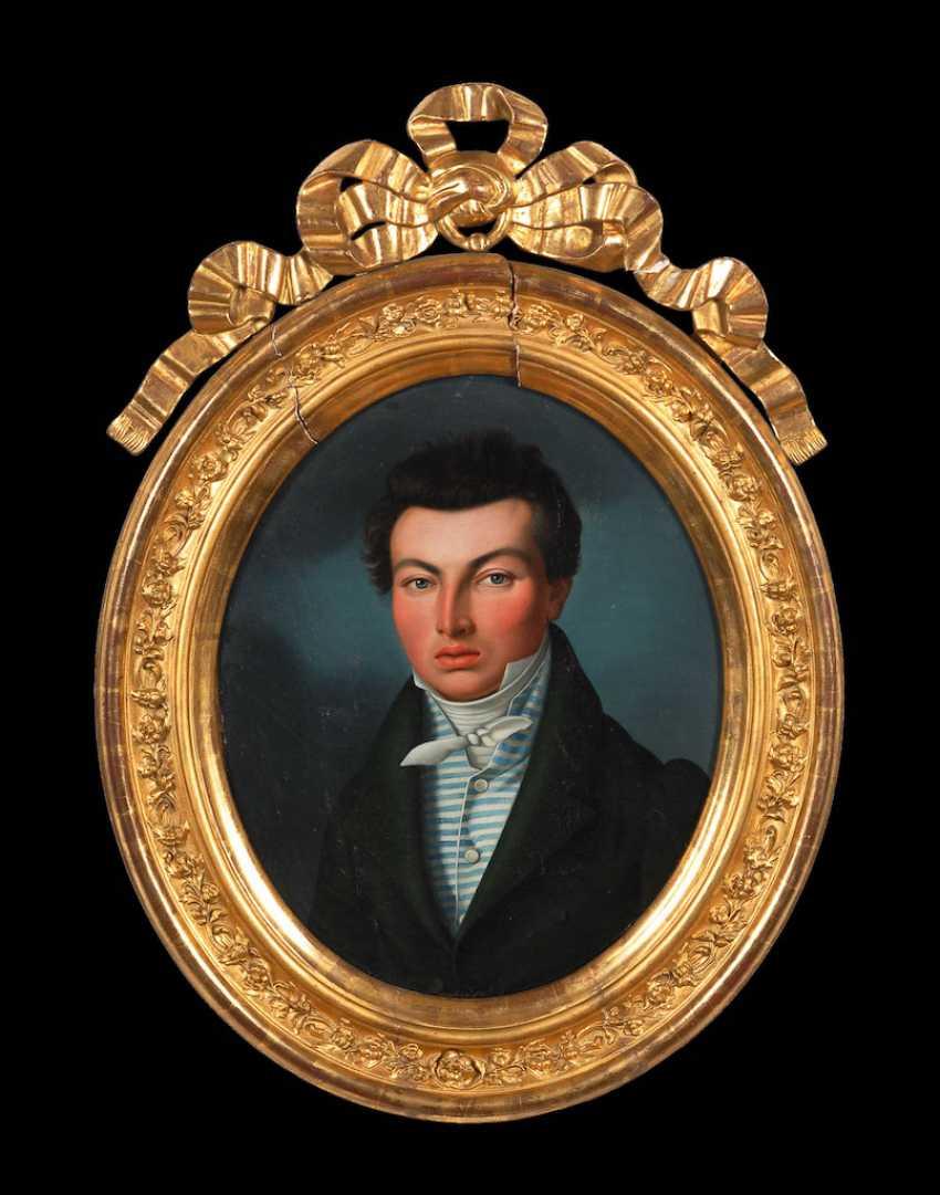DEVRIENT, Wilhelm attributed to: Bieder - photo 3