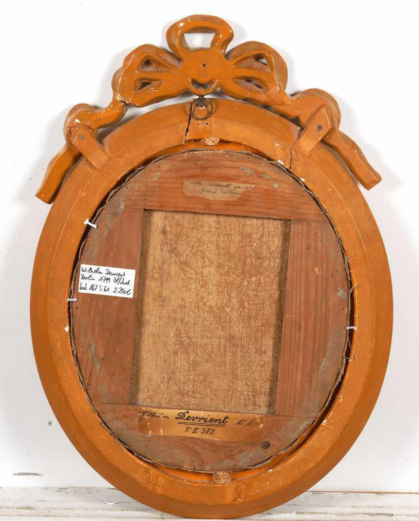 DEVRIENT, Wilhelm attributed to: Bieder - photo 4