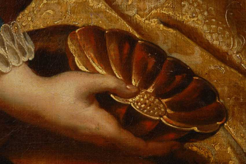 The Flemish masters: death of Cleopatra. - photo 5