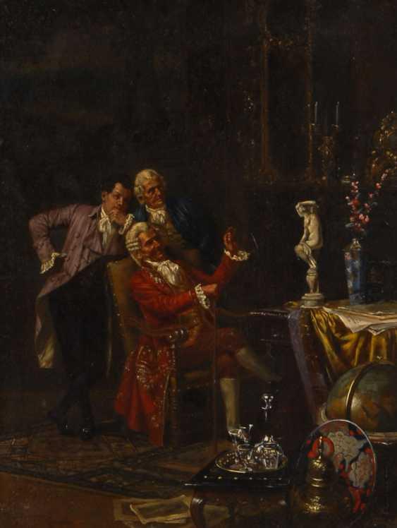 "FRANKE, Albert Joseph: ""The Raritätensam - photo 1"