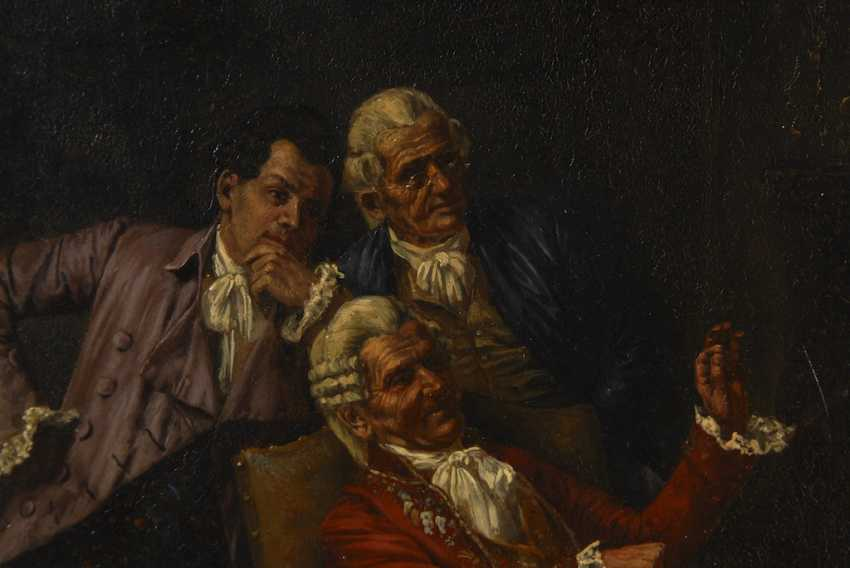 "FRANKE, Albert Joseph: ""The Raritätensam - photo 2"