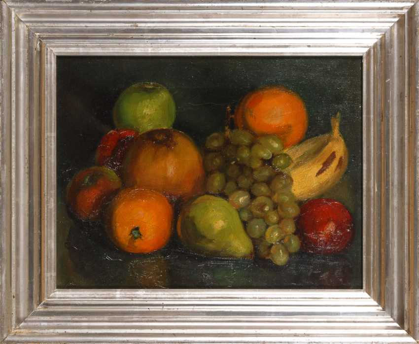 Still life with fruits. - photo 2