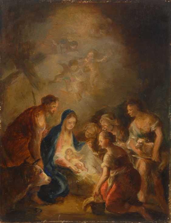 The Birth Of Jesus. - photo 1