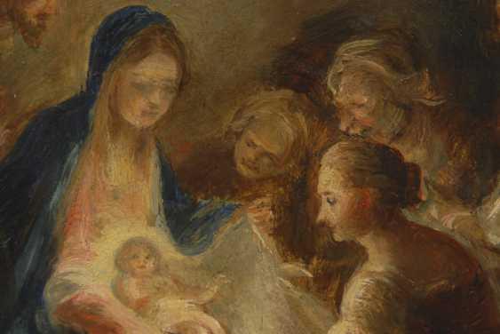 The Birth Of Jesus. - photo 2