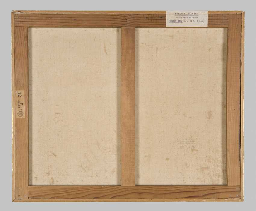 Genre painter 20. Century: - photo 3