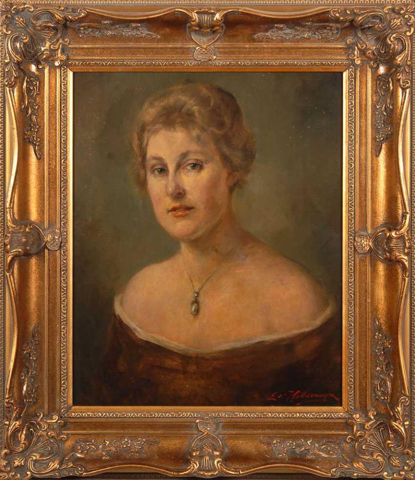 HALLAVANYA, Emilia from: portrait of a lady. - photo 2