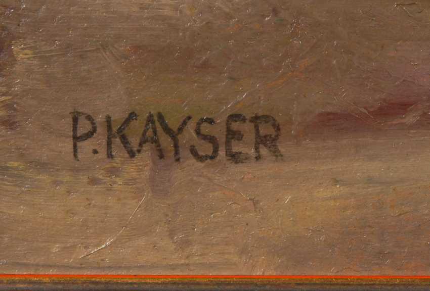 KAYSER, p: port view. - photo 3