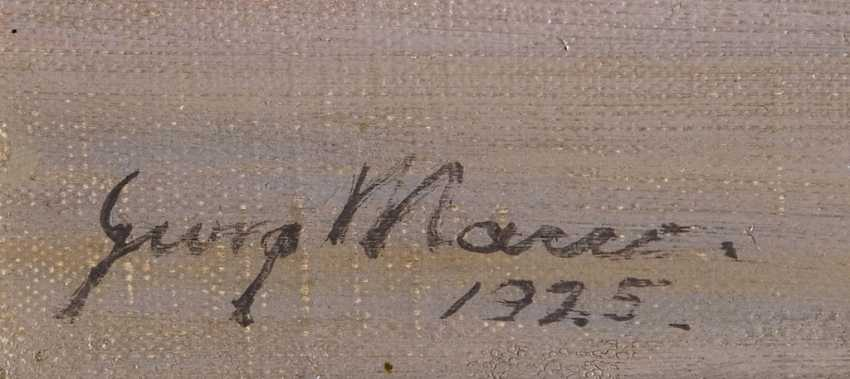 MACCO, George (1863 Aachen - 1933 Genoa) - photo 5