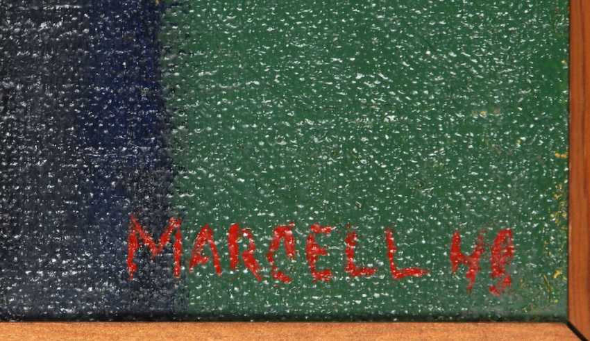 MARCELL: a Learning girl. - photo 3