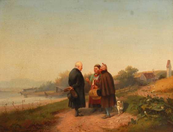 MARR, Joseph Heinrich: meeting at de - photo 1
