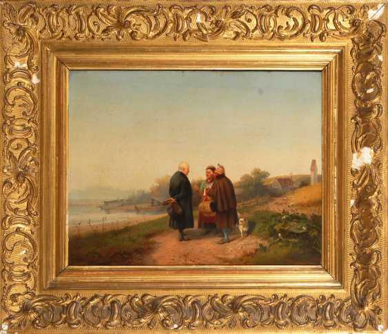 MARR, Joseph Heinrich: meeting at de - photo 2