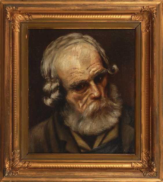 Monogram mist: portrait of a gentleman. - photo 2