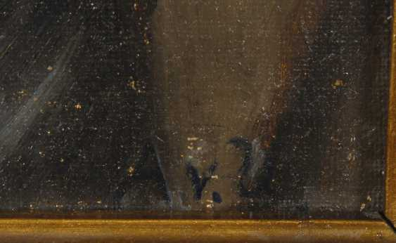 Monogram mist: portrait of a gentleman. - photo 3