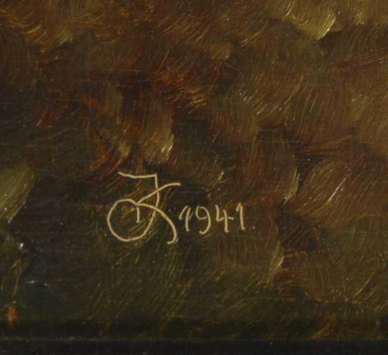 """Monogram mist """"JK"""": """"The Antonius chapel - photo 3"""