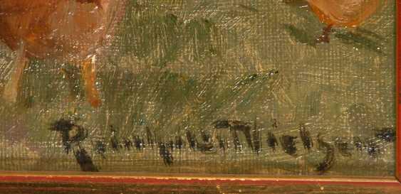 NIELSEN, Knud Reinholdt: pasture piece. - photo 3