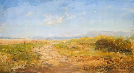Russian Landscape Painters Of The 19th Century.-20. Jah - photo 1